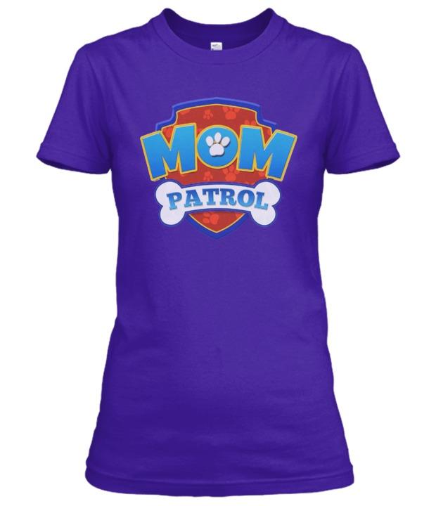 5eece1bd Home · Family; Mom Paw Patrol. Category